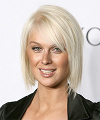 CariDee English Hairstyle