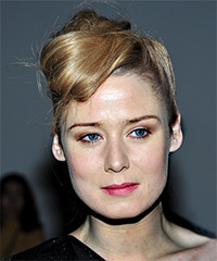 Roisin Murphy - Updo Long Curly