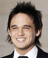 Gareth Gates Hairstyle - click to view hairstyle information
