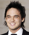 Gareth Gates Hairstyles