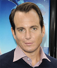 Will Arnett Hairstyle - click to view hairstyle information