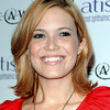 Mandy Moore Hairstyle