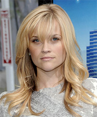 Reese Witherspoon - Long Wavy