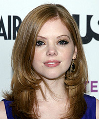 Dreama Walker Hairstyle