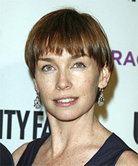 Julianne Nicholson Hairstyle - click to view hairstyle information
