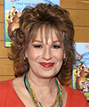 Joy Behar Hairstyles