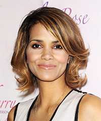 Halle Berry - Medium