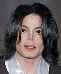 Michael Jackson Hairstyle - click to view hairstyle information