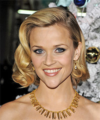 Reese Witherspoon - Medium Bob
