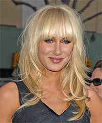 Kimberly Stewart Hairstyle - click to view hairstyle information