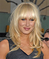 Kimberly Stewart Hairstyle