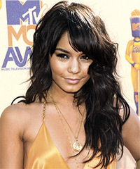Vanessa Hudgens - Long