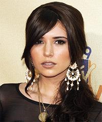 Hanna Beth Hairstyles