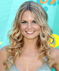 Jennifer Morrison Hairstyle