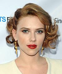 Scarlett Johansson - Short