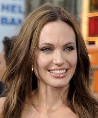 Angelina Jolie - Long