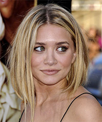 Ashley Olsen - Long