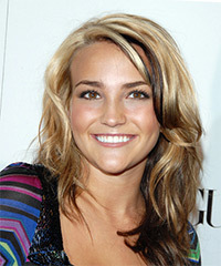 Jamie Lynn Spears Hairstyle