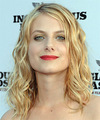 Melanie Laurent Hairstyles