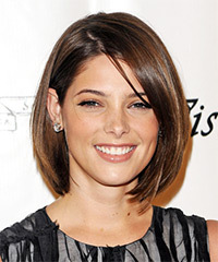Ashley Greene - Medium Straight