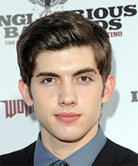 Carter Jenkins Hairstyle - click to view hairstyle information
