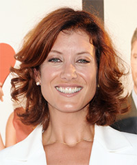 Kate Walsh - Wavy