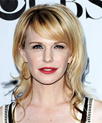 Kathryn Morris Hairstyle - click to view hairstyle information