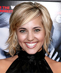 Kherington Payne Hairstyle - click to view hairstyle information
