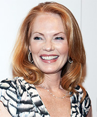 Marg Helgenberger - Long