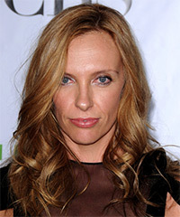 Toni Collette - Long Wavy