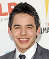 David Archuleta Hairstyle