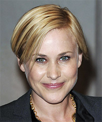 Patricia Arquette Hairstyle