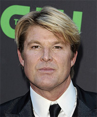 Winsor Harmon Hairstyle - click to view hairstyle information