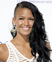 Cassie Hairstyle - click to view hairstyle information