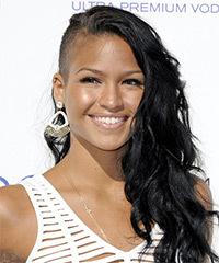 Cassie Hairstyles