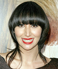 Karen O Hairstyle - click to view hairstyle information