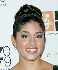 Stephanie Andujar Hairstyle - click to view hairstyle information