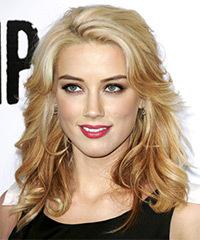Amber Heard - Wavy