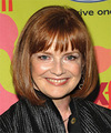 Blair Brown Hairstyle