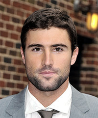 Brody Jenner - Short Straight