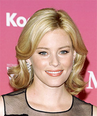 Elizabeth Banks Hairstyle - click to view hairstyle information