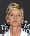 Ellen DeGeneres Hairstyle