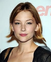 Haley Bennett Hairstyle - click to view hairstyle information