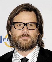Jim Carrey - Medium Straight