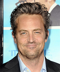 Matthew Perry - Short Straight