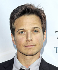 Scott Wolf Hairstyle - click to view hairstyle information