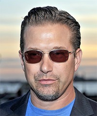 Stephen Baldwin Hairstyle