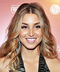 Whitney Port - Long