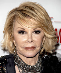 Joan Rivers Hairstyle - click to view hairstyle information