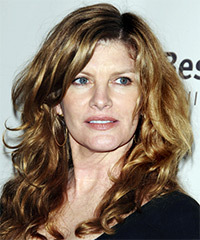 Rene Russo  Hairstyle